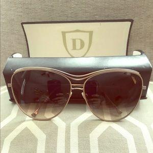 Dita Starling Women's Sunglasses